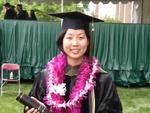 Highlight for Album: Val's Graduation
