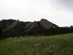 Boulder's Chautauqua Park