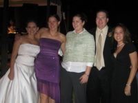 Highlight for Album: Jennie and Brad's Wedding (Nov 2005)