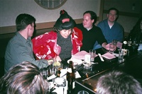 Highlight for Album: Pauline's Birthday (Feb 2002)