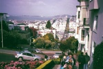 Lombard St - Most Crooked Street