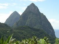 Highlight for Album: St. Lucia (Nov 2004)